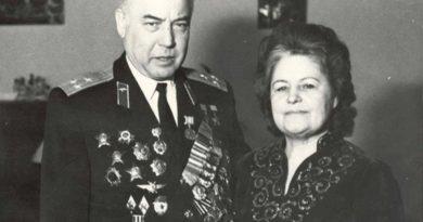 О чем вспоминала Галина Гареева — участница войны, вдова дважды Героя Советского Союза Мусы Гареева