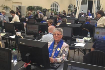 Работа для пенсионера в уфе вакансии сегодня