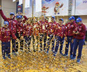Ветераны легкой атлетики республики добиваются успехов
