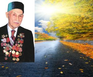 Ушел из жизни знаменитый уфимский ветеран Кашфельгилем Гадельшин