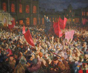 Республиканский музей боевой славы напомнит о столетии революции
