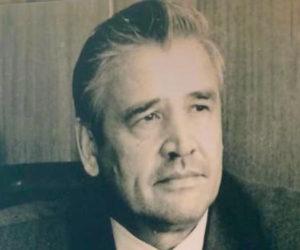 Ушел из жизни бывший министр жилищно-коммунального хозяйства