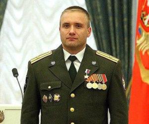 В Саранске чествовали Героев из Башкортостана