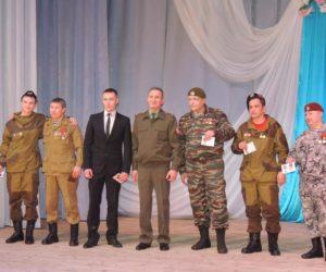 Ветераны боевых действий Нефтекамска: Эстафета мужества
