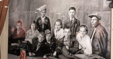 «Мы молоды, мы гвардия!» Что мы увидели в музее «Молодой гвардии» в Краснодоне (ЛНР)