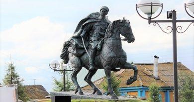 Биография генерала Шаймуратова. Судьба легендарного комдива