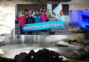 Ветеранский актив побывал в Кунгурской ледяной пещере  — жемчужине Уральских гор