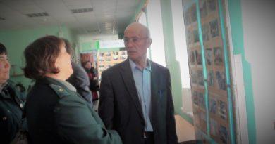 Раиль Фарукович Маликов. Учитель, краевед, проводник в будущее