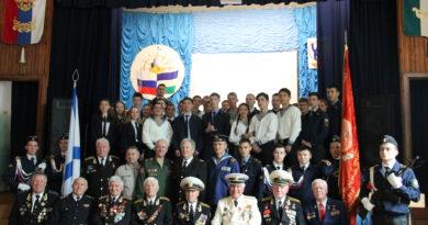 В Уфе прошли мероприятия, посвященные 85-летию Северного флота