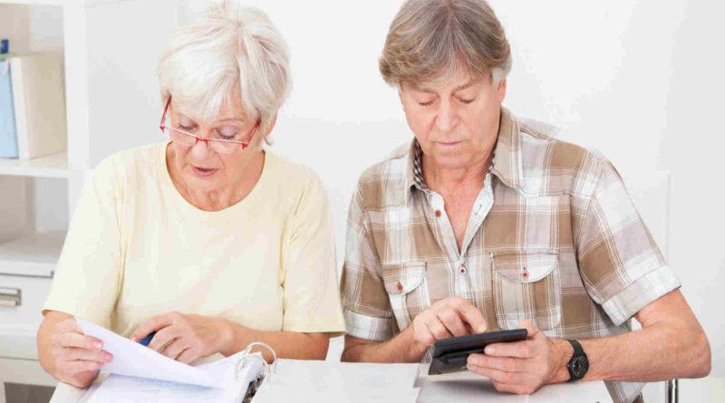 Минтруд России допускает изменение схемы индексации пенсий