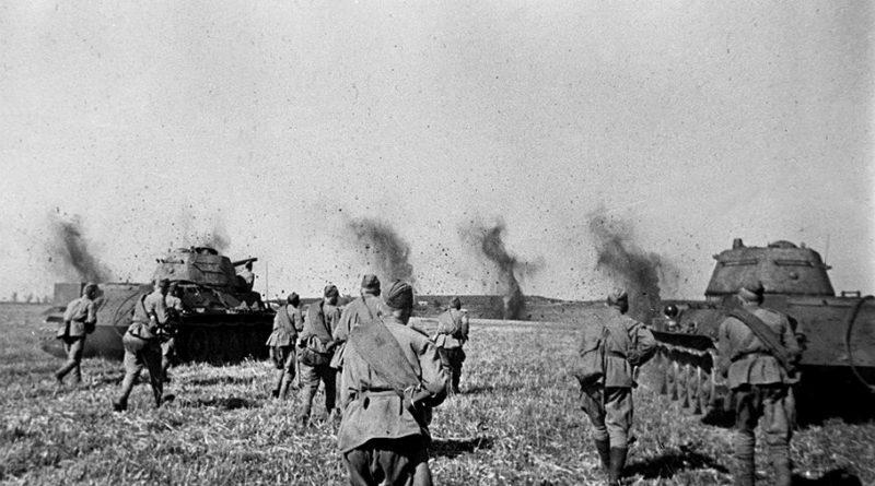 Музеи республики поддержали акцию «Вспомним героев Курской битвы»