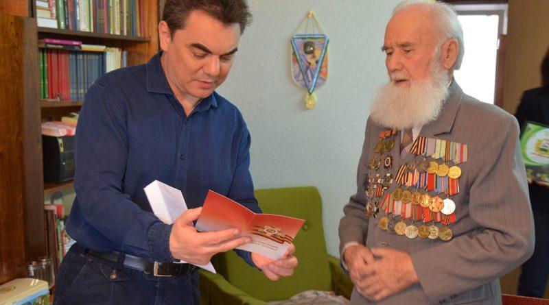 Глава Администрации Уфы Ирек Ялалов переходит на работу в Совет Федерации