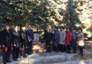 Мероприятие в Уфе в память о Шагите Худайбердине