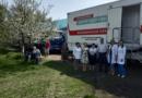 В Башкортостане продолжается акция «Здоровая республика — здоровый регион»