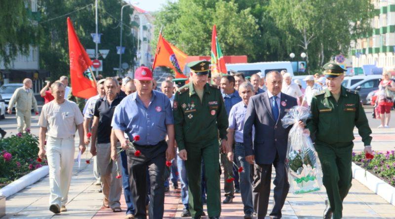 В Башкортостане пройдет фестиваль «Боевое братство собирает друзей -2019»