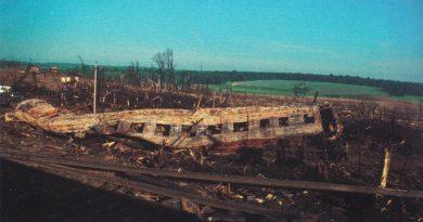 30 лет катастрофе под Улу-Теляком. «Это был ужас. Ад на земле»