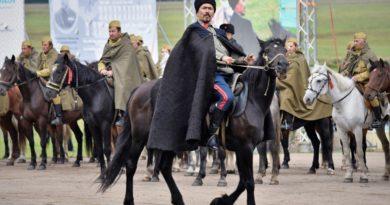 Радий Хабиров: «Нас объединяют такие герои, как генерал Шаймуратов»