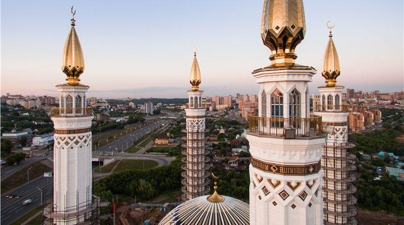 С праздником Курбан-байрам! Поздравление Первого Президента Башкортостана