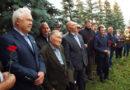 В Стерлитамакском районе открыли мемориальную доску председателю колхоза