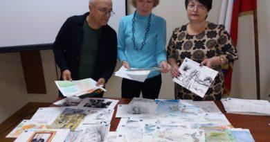 В Кировском районе Уфы подведены итоги II этапа Всероссийского конкурса «Память сильнее времени»