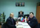 В Уфе обсудили вопрос переподготовки руководителей ветеранских организаций в рамках проекта «Защитник Отечества»