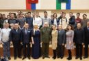 В Кировском районе Уфы состоялись День призывника  чествование воинов-интернационалистов