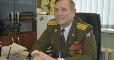 Полковник Марсель Исламов: «Помню, как начинались трагические события в Чечне»
