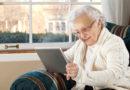 Пенсионный фонд продлил до конца июля упрощенный порядок оформления пенсий