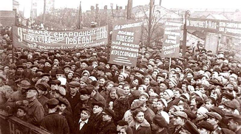 Ульфат Мустафин поздравил жителей с присвоением Уфе звания «Город трудовой доблести»