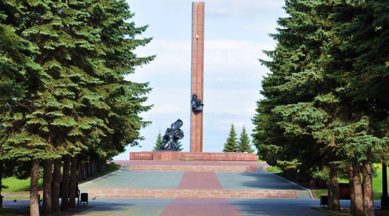 Уфа в годы войны стала одним из опорных центров, где ковалась Победа