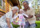 В Башкортостане с 6 по 12 июля проходит Неделя семьи