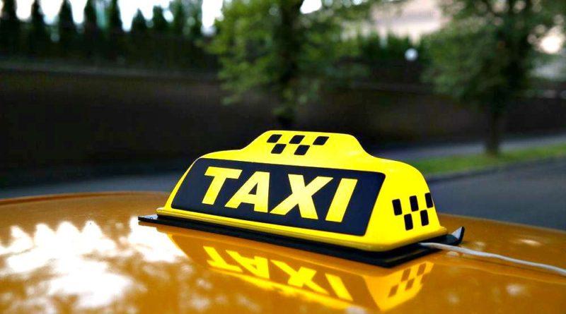 Социальное такси в Уфе начало обслуживать пассажиров