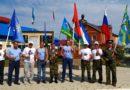 В Илишевском районе Башкирии отметили 90 лет ВДВ