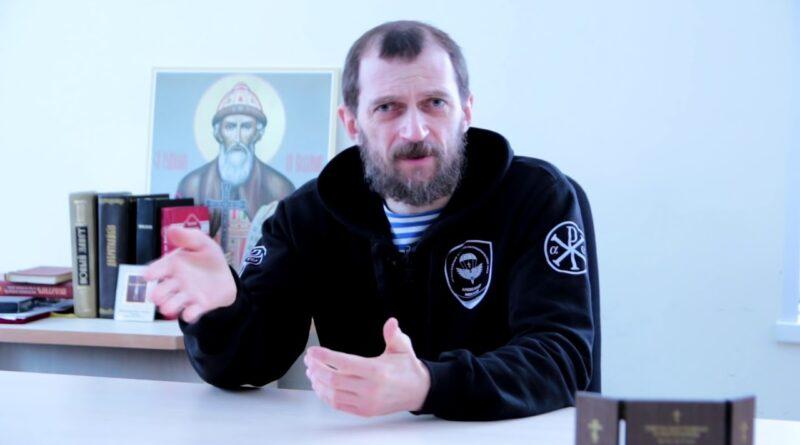 Проиерей Виктор Иванов — финалист всероссийского конкурса