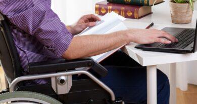Для назначения пенсий по инвалидности не нужны будут заявления