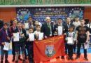 В Уфе состоялся турнир по ушу с участием ветеранов