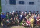 В селе Верхнетавлыкаево  открыты мемориальные доски воинам-интернационалистам
