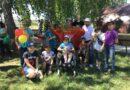 В Баймакском районе ветераны участвовали в благотворительном мероприятии
