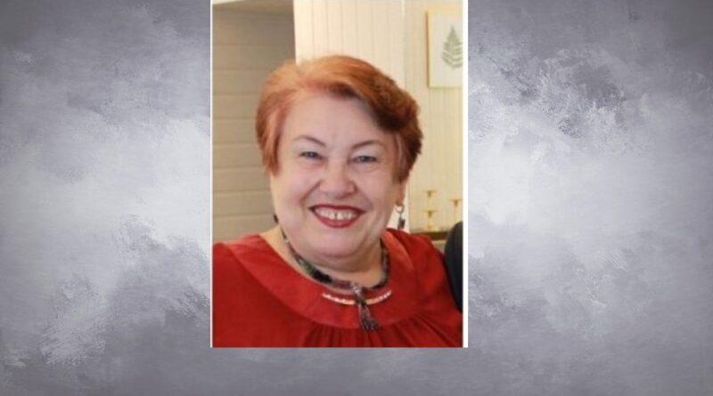 Умерла Светлана Терешкина, председатель организации семей погибших защитников Отечества