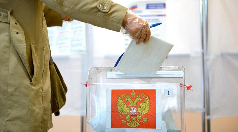 В Уфе работает Общественный пресс-центр «Выборы-2021»
