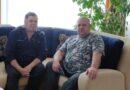 Ветераны «Боевого братства» обменялись опытом в санатории «Волжский утес»